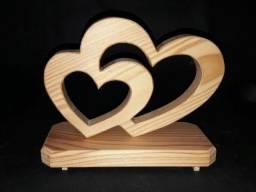 Artes em madeiras