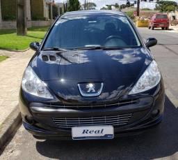 Peugeot 207 XS 4P