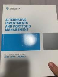 CFA Program Curriculum 2020 Level I, Volumes 1-6