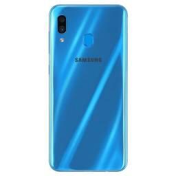 Título do anúncio: Samsung Galaxy a30 - 64gb - usado
