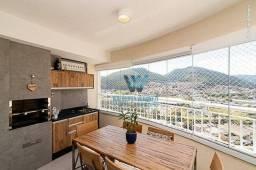 Título do anúncio: Apartamento com 3 dormitórios (1 suíte) à venda, 118 m² por R$ 750.000 - Jardim Elvira Dia