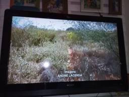 Tv LCD  Sony  42 polegadas.