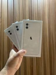 IPhone 11 64Gb LACRADO BRANCO