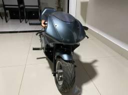 Título do anúncio: Mini Moto 50cc