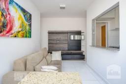 Título do anúncio: Apartamento à venda com 2 dormitórios em Estoril, Belo horizonte cod:326440