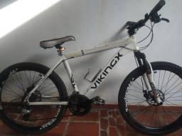 Vendo bike vikingx 24marchas
