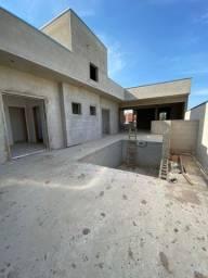 Título do anúncio: linda casa à venda condomínio Piemonte 200 m2 de área construída, 3 suítes