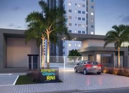 Localização Perfeita:Apartamento Parque ohara , RNI