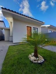 Título do anúncio: Casa para venda possui 75 metros quadrados com 3 quartos em Sertão do Maruim - São José -