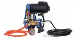Lavadora para lava jato profissional motor 2cv