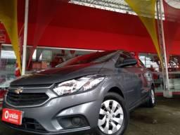 Joy Plus Sedan 2020 - Com apenas 10.616 Km