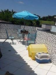 Cobertura com 3 dormitórios, 110 m² - venda por R$ 320.000,00 ou aluguel por R$ 1.800,00/m