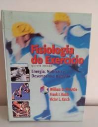 Livro de Fisiologia do Exercício 5a ed.