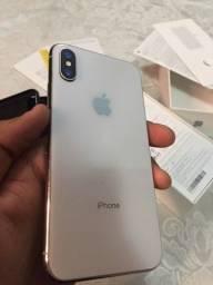 Iphone x urgente