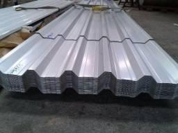 Título do anúncio: Telha Fabrica - T.E.L.H.A  Galvanizada zinco galvalume Direto da fabrica representante