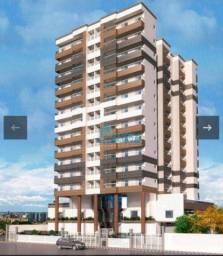 Apartamento Garden à venda, 127 m² por R$ 425.000,00 - Canto do Forte - Praia Grande/SP