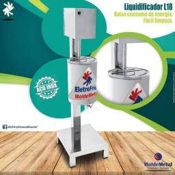 Liquidificador 18 litros - EletroFrios - L18