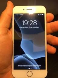 iPhone 6S Rose 128GB LER DESCRIÇÃO