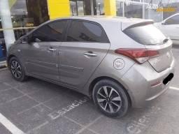 Hyundai HB20 1.0 Ocean 2017 com KIT-GAS completo