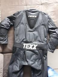 Macacão Texx Phanton - 1 peça