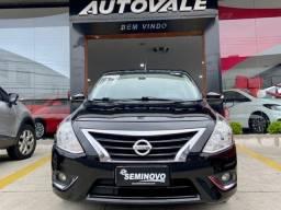 Título do anúncio: Nissan VERSA 1.6 SL CVT 16V 4P AUTOMATICO