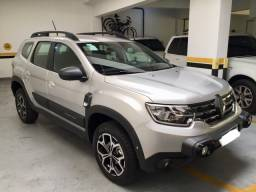 Renault Duster Iconic 1.6 At. 2020/2021 - Único Dono - 6.000 KM