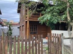 Casa para alugar com 1 dormitórios em Barra da lagoa, Florianópolis cod:77906