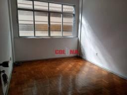 Título do anúncio: Apartamento com 1 dormitório para alugar, 45 m² por R$ 1.250,00/mês - Icaraí - Niterói/RJ