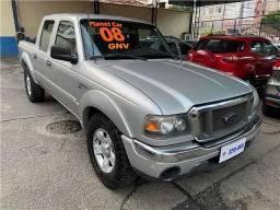 Título do anúncio: Ford Ranger 2008 2.3 xlt 16v 4x2 cd gasolina 4p manual
