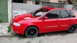 Título do anúncio: Fiat Stilo Schumacher 1.8
