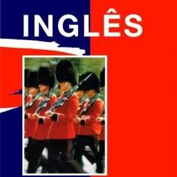 Fascículos do Curso De Inglês Método Larousse 1 Ao 96 Avulso Unitário