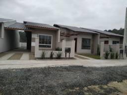 Vendo lindas casas na praia de Barra Velha SC.