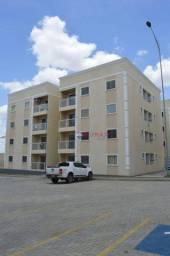 Apartamento com 2 dormitórios à venda, 68 m² por R$ 195.000 - Universitário - Caruaru/PE