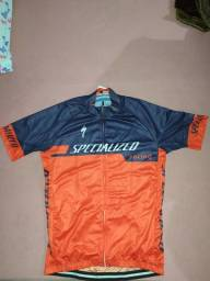 Camisa ciclismo Specialized