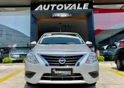 Título do anúncio: Nissan VERSA 16SV