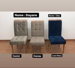 Título do anúncio: Cadeiras avulsas