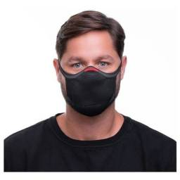 Máscara Fiber Knit | conjunto completo