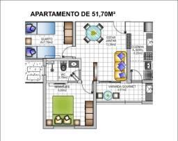 114//Space Calhau seu condominio fechado de Alto Padrão no Altos do Calhau