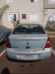 Renault Clio 1.016 válvulas gasolina