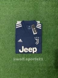 Título do anúncio: Camisa Juventus 2021