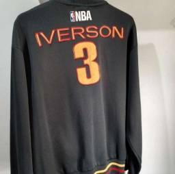 Blusa NBA ALL STAR GAME Allen Iverson 3