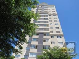 Apartamento com 3 dormitórios para alugar, 101 m² por R$ 3.100,00/mês - Vila Maracanã - Fo