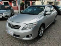 Título do anúncio: Toyota Corolla XEi  8V