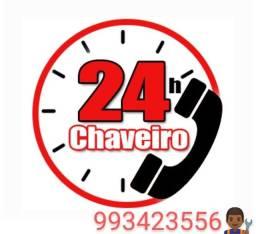 Chaveiro 24 hrs