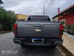 2013 Chevrolet S-10