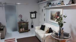 Apartamento à venda com 3 dormitórios em Coqueiros, Florianópolis cod:82182