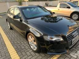 Título do anúncio: Audi A4 avant 2.0 tsfi blindado NIII-A