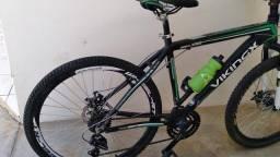 Título do anúncio: Bicileta Vickinkx Aero x55