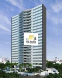 Título do anúncio: Apartamento 5 quartos pronto para morar na beira mar de Boa Viagem