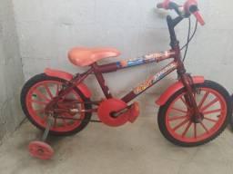Vendo duas bicicletas Aro 16